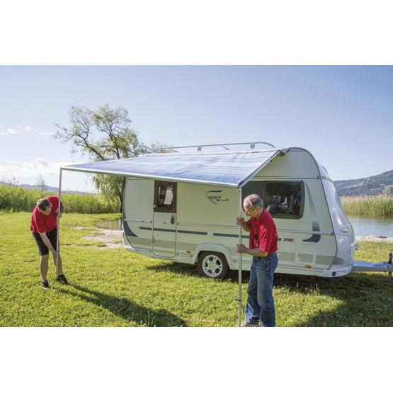 Fiamma Caravanstore Awning image 12